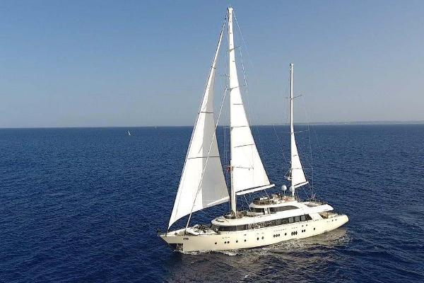 Custom Yildizar Yachting Profile