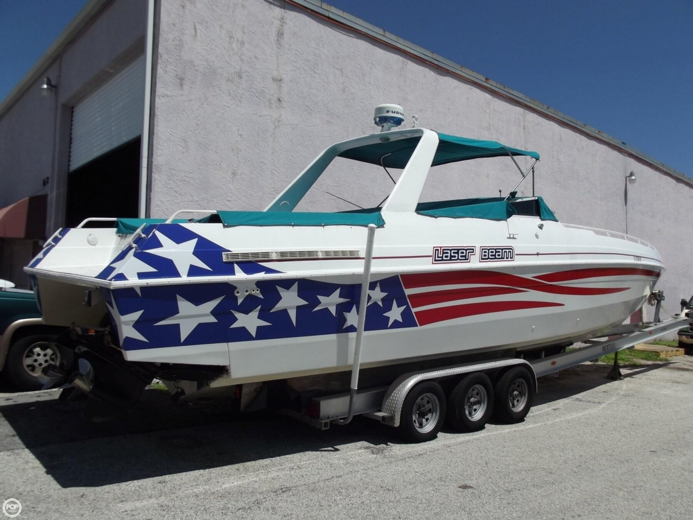 Excalibur Marine Eagle 42 1985 Excalibur Eagle 42 for sale in Port Saint Lucie, FL