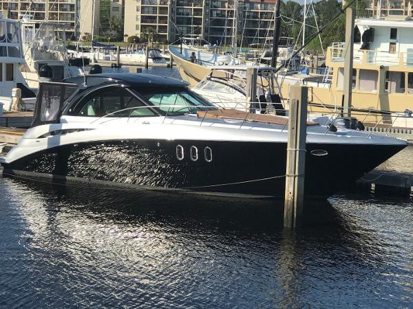 Cruisers Yachts 390 Sports Coupe (Custom)