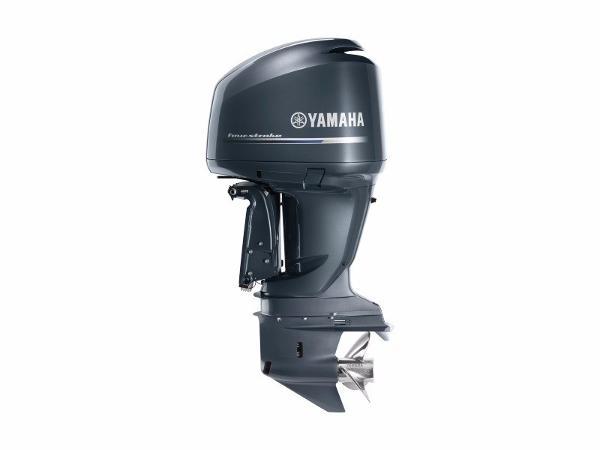 Yamaha Marine V6 3.3L 200 hp