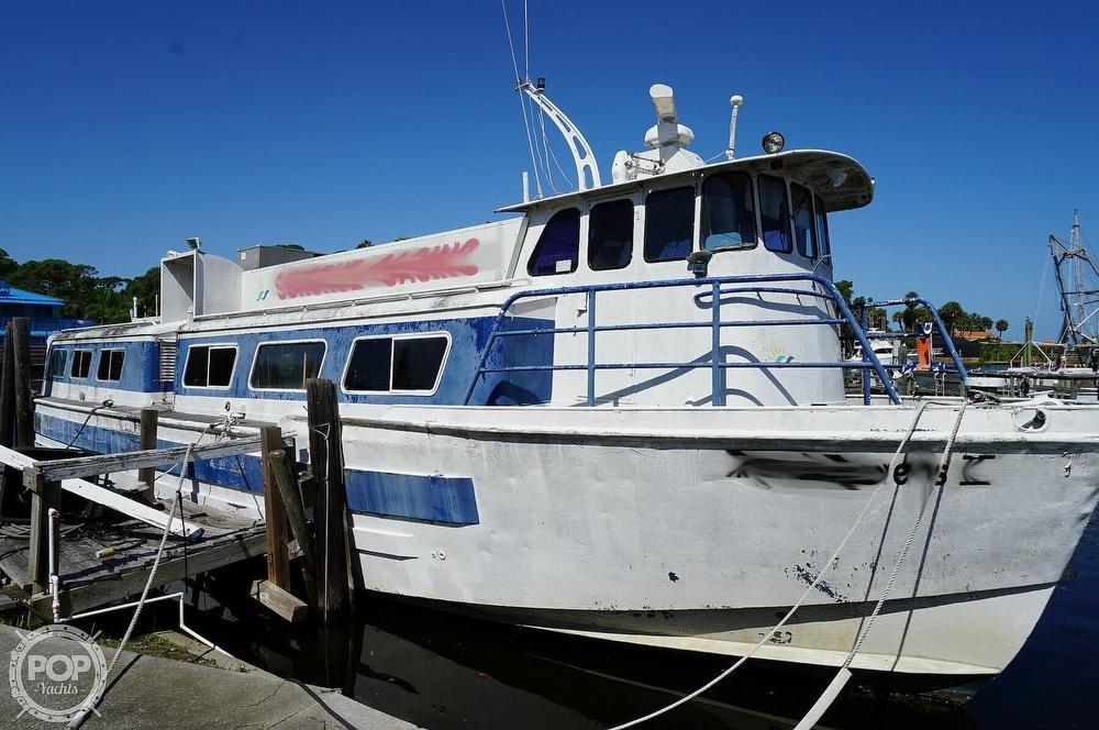 Sturgeon Bay 62.3 Passenger 1959 Sturgeon Bay 62.3 Passenger for sale in New Port Richey, FL