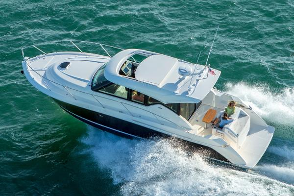 Tiara 39 Coupe Manufacturer Provided Image