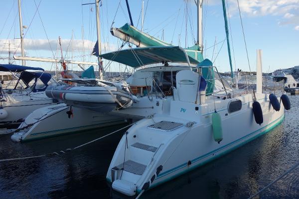 Catana 401 Ar Tribord (1)