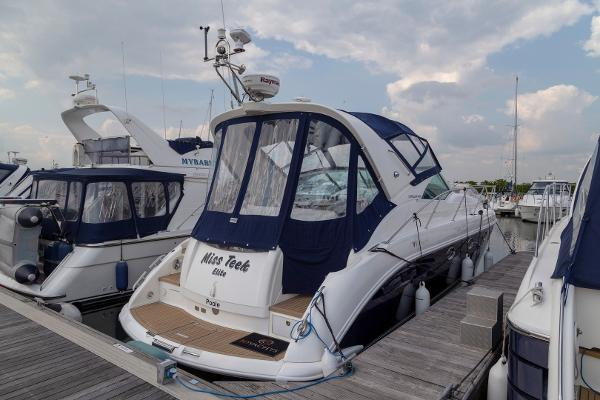 Fairline Targa 40