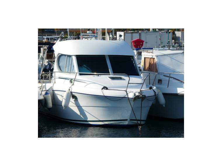 Jeanneau JEANNEAU MERRY FISHER 805 FJ43530