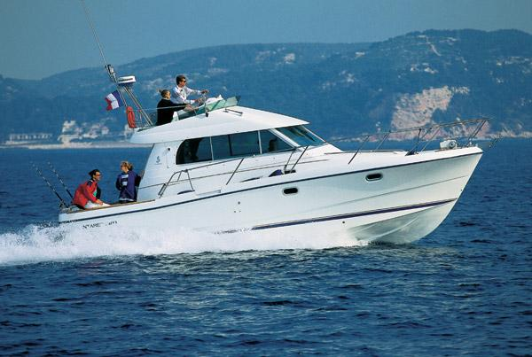 Beneteau Antares 10.80 Manufacturer Provided Image: Antarès 10.80