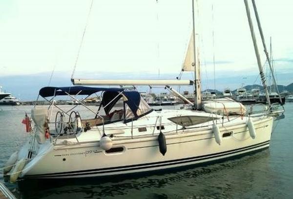 Jeanneau Sun Odyssey  39 DS Image 1