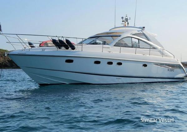 Fairline Targa 47 Fairline Targa 47