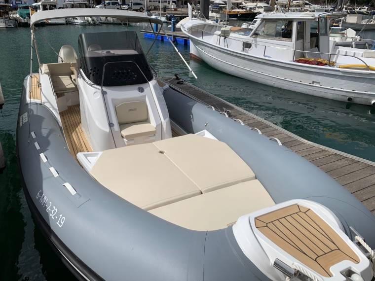 Joker Boat Joker Boat Clubman 30'