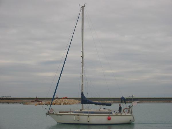 Dufour 31