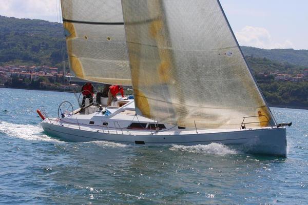 Hanse 430e