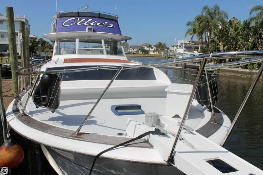Chris-Craft COMMANDER 47 1969 Chris-Craft Commander 47 for sale in Hudson, FL