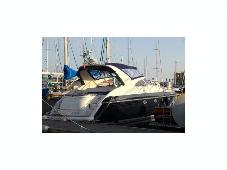 Fairline Boats Fairline Targa 43