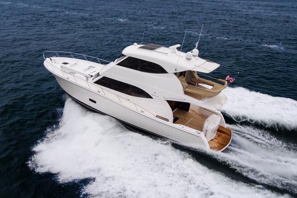 Maritimo M50 M50 Joy Sea