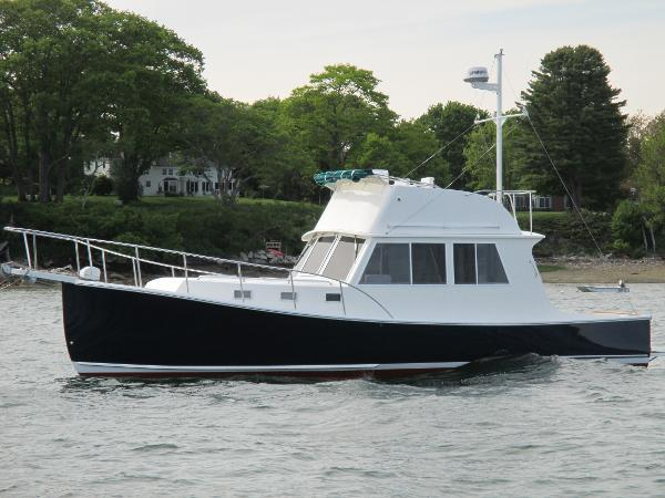 Northern Bay 36