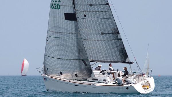 Beneteau First 36.7 BENETEAU - FIRST 36.7 - exteriors