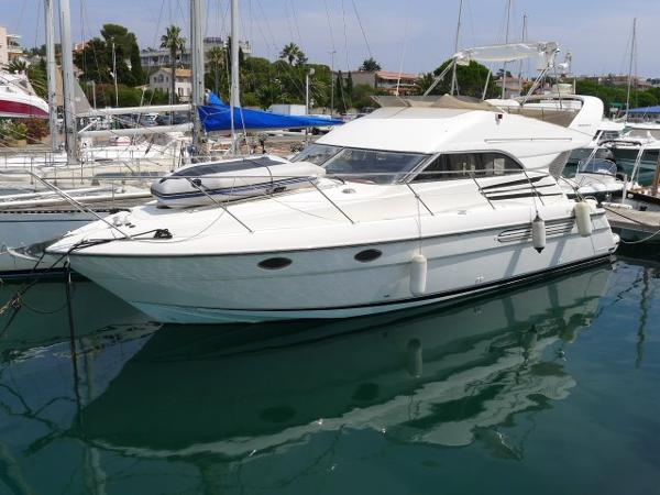 Fairline 42 Phantom PHANTOM 42 FAIRLINE