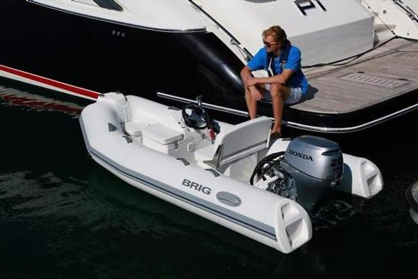 Brig Inflatables Falcon 330 HT