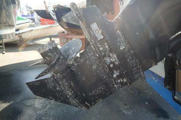 Eider sea rover 5.90