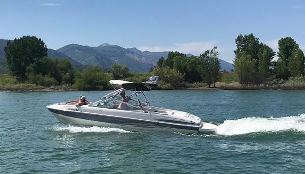 Maxum 2200 SR Bowrider
