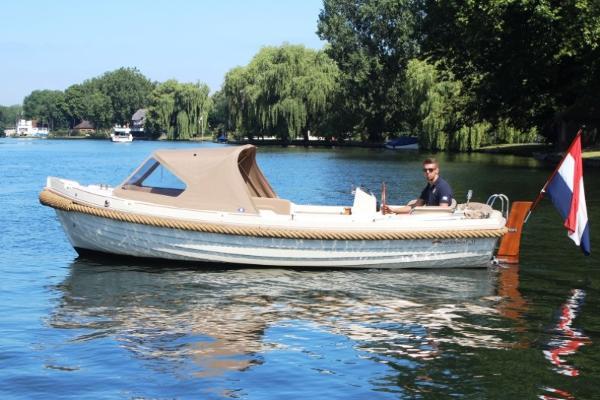 Interboat 20
