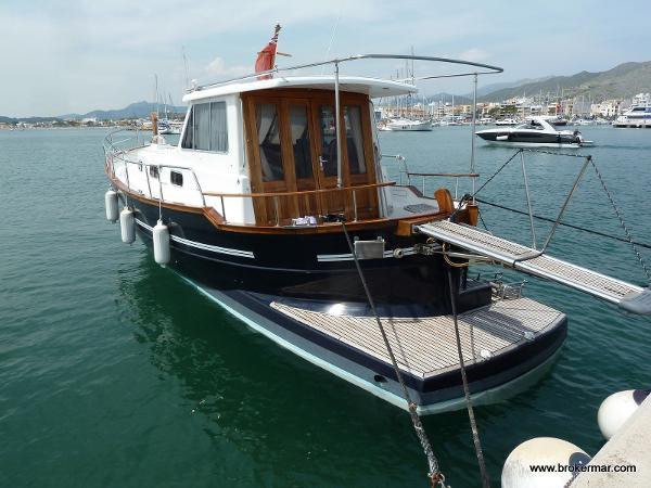Menorquin 110 Llaut Menorquin Yacht 110 2002