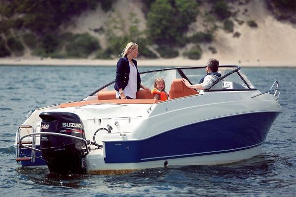 Selection Boats CRUISER 22 EXCELLENCE