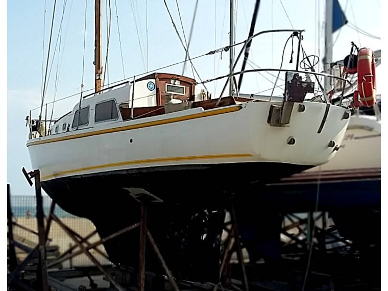 Contest CONYPLEX Barca a Vela Contest 29