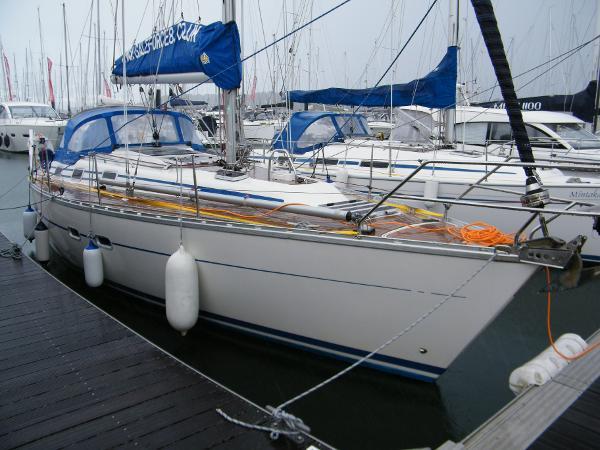 Bavaria 350 Caribic