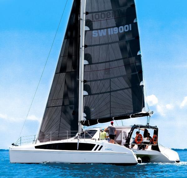 Seawind 1190 Sport Manufacturer Provided Image