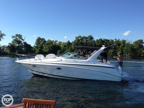 Chris-Craft 328 Express Cruiser 2000 Chris-Craft 328 Express Cruiser for sale in Waconia, MN