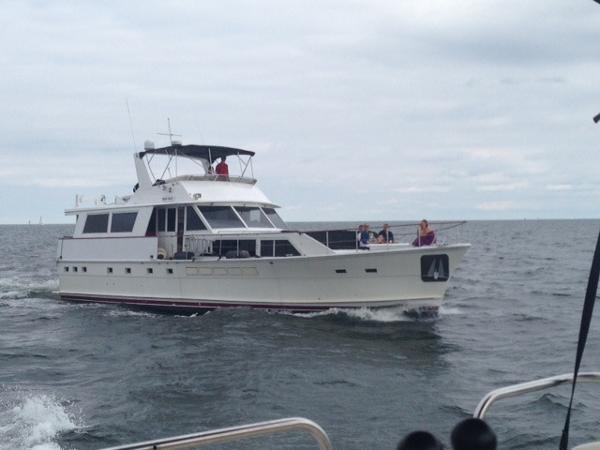 Pacemaker 62 Motor Yacht Main