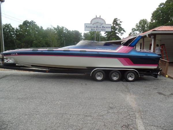 Carrera Boats 31 Elan