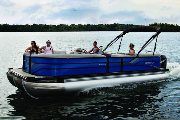 Cypress Cay Seabreeze 252 Manufacturer Provided Image