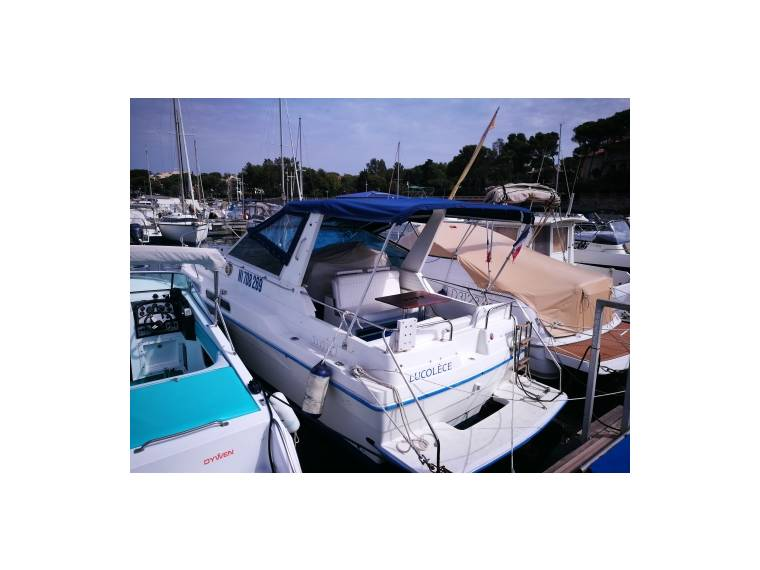 Fairline FAIRLINE CARRERA 24 FJ43724