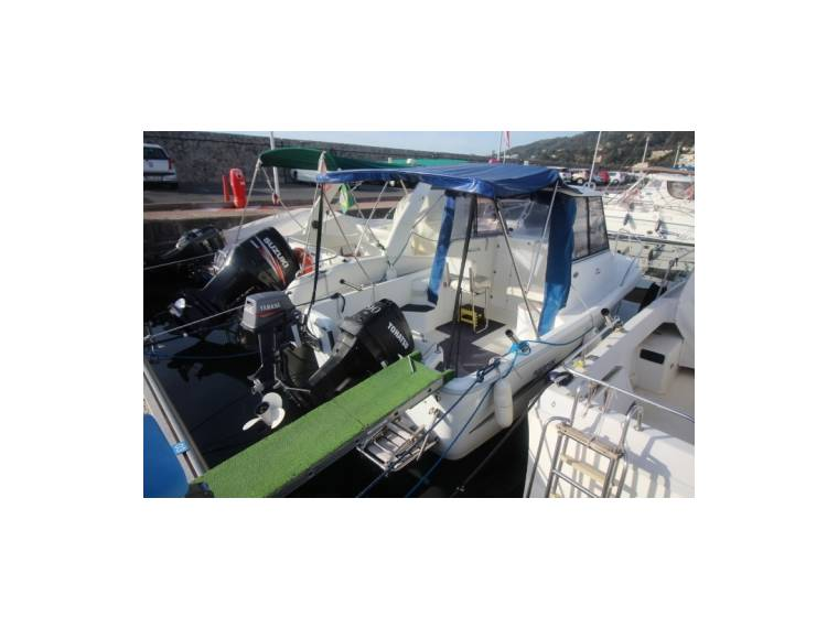 Aquamar AQUAMAR AQUATIM 550 FJ43857