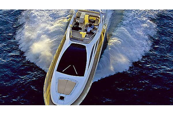 Riva 75 Venere Manufacturer Provided Image