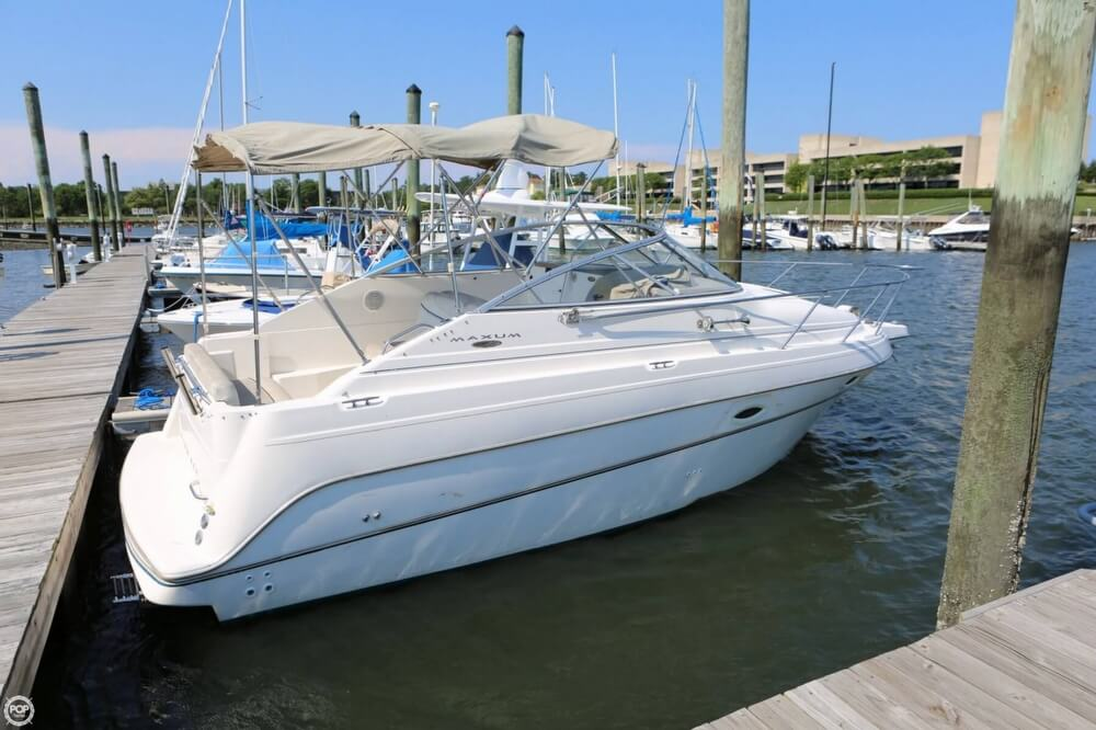 Maxum 2400 SCR 2003 Maxum 2400 SCR for sale in Greenwich, CT