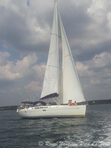 Jeanneau Sun Odyssey 45 JEANNEAU Sun Odyssey 45