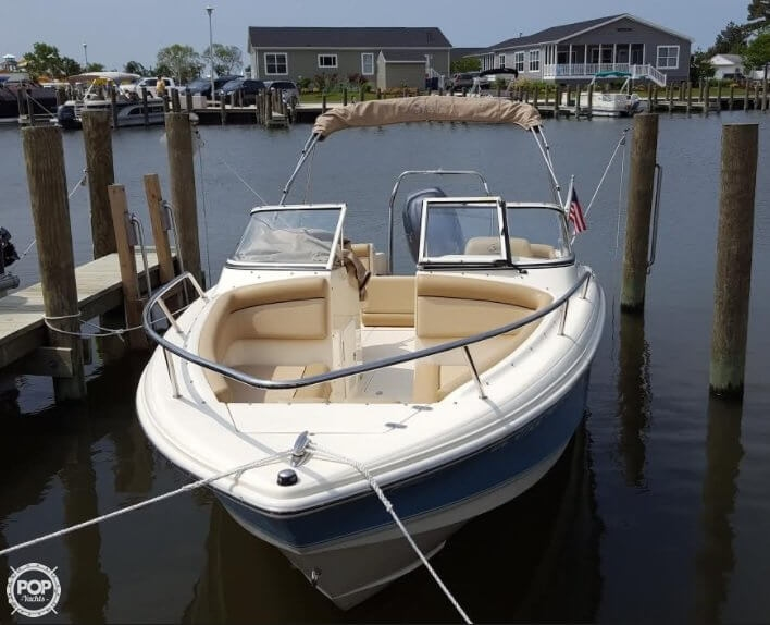 Scout 210 Dorado 2015 Scout 210 Dorado for sale in Millsboro, DE