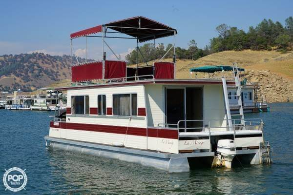 Patio Cruisers 15 x 35 1985 Patio Cruisers 15 x 35 for sale in Oroville, CA