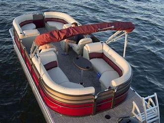"""Misty Harbor B2285CU Tri-Toon DBL """"U"""""""