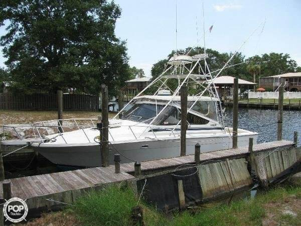 Blackfin 36 Combi 1988 Blackfin 36 Combi for sale in Quincy, MA