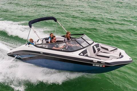 Yamaha Boats SX 195