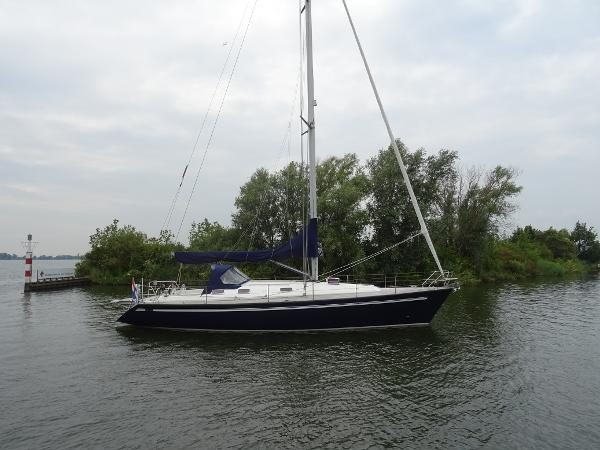 Sailboat Eluan 44 Eluan 44