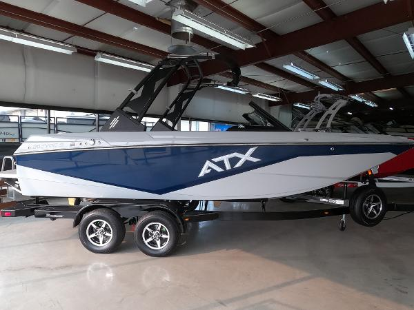 ATX Surf Boats 20 Type S