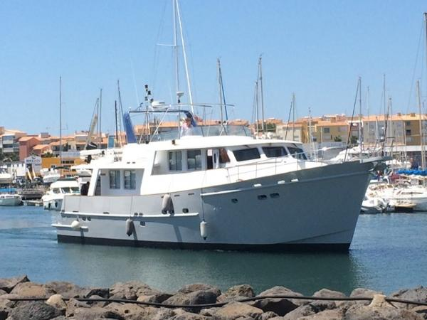 Pacific Boats 72