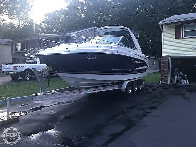 Monterey 275SY 2016 Monterey 27 for sale in Syracuse, NY