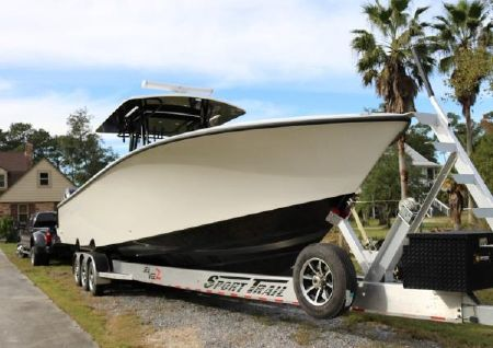 Used Center Console Boats For Sale In Louisiana Page 4 Of