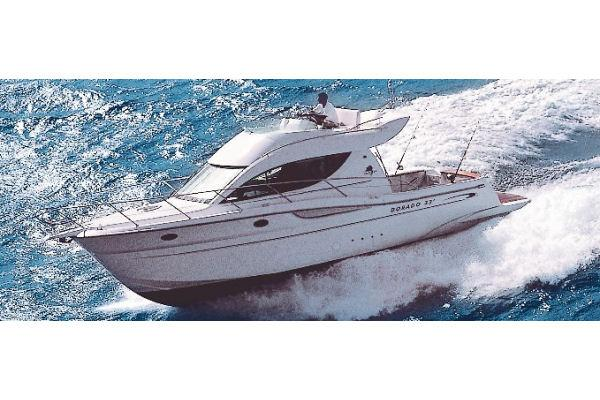 Sessa Dorado 36 Manufacturer Provided Image